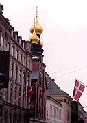 На праздник Троицы в Копенгагене состоится первое совместное богослужение клириков и прихожан двух ветвей Русской Православной Церкви