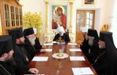 Опубликован список подвижников благочестия, прославленных Украинской Православной Церковью в 1993-2009 годах