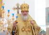 Патриарший визит в Казахстан. Великое освящение Успенского собора в Астане.