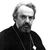 В день 75-летия со дня рождения протоиерея Александра Меня в России проходят мероприятия его памяти