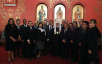 Первый год Первосвятительского служения Святейшего Патриарха Кирилла