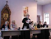 В рамках XVIII Рождественских чтений обсудили вопросы духовно-нравственного воспитания в системе дошкольного образования