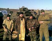 Русская Православная Церковь готова к введению штатной должности военного священника, сообщают в Синодальном отделе по взаимодействию с Вооруженными силами