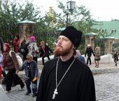 Игумен Филипп (Рябых): �Концепция Русского мира развивается в Русской Церкви не в результате внешнего политического воздействия�
