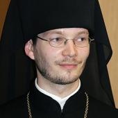 Иеромонах Александр (Синяков): Одна из целей Парижской семинарии — свидетельствовать о Православии западному обществу