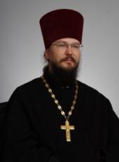 Павел Великанов, протоиерей