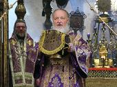 Слово Святейшего Патриарха Кирилла во вторую Неделю Великого поста — день памяти святителя Григория Паламы