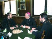 Коммюнике по итогам встречи представителей Русской Православной Церкви и Католической Церкви в Польше