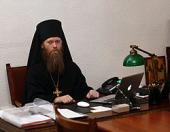 Наместник Соловецкого монастыря архимандрит Порфирий (Шутов): «Соловецкое наследие — духовное и культурное сокровище, которое необходимо сберечь»