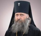 Синодальную комиссию по делам монастырей возглавит архиепископ Сергиево-Посадский Феогност