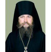 Патриаршее поздравление епископу Домодедовскому Евтихию с 55-летием со дня рождения