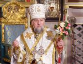 Митрополит Рижский и всея Латвии Александр награжден российским орденом Дружбы