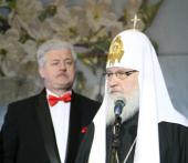 Слово Святейшего Патриарха Кирилла на церемонии открытии XIII национальной выставки-ярмарки «Книги России»
