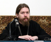 Архимандрит Тихон (Шевкунов) вошел в состав Совета при Президенте Российской Федерации по культуре и искусству