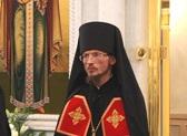 Слово архимандрита Вениамина (Тупеко) при наречении во епископа Борисовского, викария Минской епархии