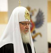 Слово Святейшего Патриарха Кирилла на первом заседании Попечительского совета программы «Александр Невский»