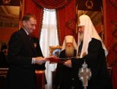 Московский Новодевичий монастырь передан в безвозмездное бессрочное пользование Русской Православной Церкви