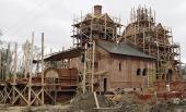 Современные тенденции в строительстве приходских храмов