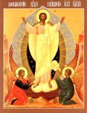 Пасхальное послание Святейшего Патриарха Московского и всея Руси Кирилла архипастырям, пастырям, монашествующим и всем верным чадам Русской Православной Церкви
