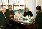 В Белоруссии разработают пособие для проектировщиков православных храмов