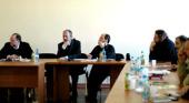 Экспертная группа «Соотношение науки и веры» комиссии Межсоборного присутствия по вопросам богословия провела семинар в Институте философии РАН