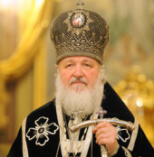 Слово Святейшего Патриарха Кирилла в Великий понедельник в Покровском женском монастыре