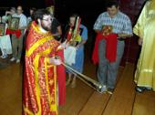 Во Вьетнаме прошло Пасхальное богослужение