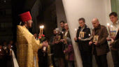 В Афганистане впервые состоялось Пасхальное богослужение