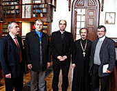 В столице Венгрии прошла международная научно-просветительская конференция «Пасхальные дни в Будапеште»