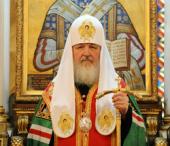 В ходе визита в Александрийский Патриархат Предстоятель Русской Православной Церкви совершил молебен в Благовещенском Патриаршем соборе Александрии