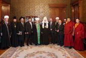Заявление президиума Межрелигиозного совета России по вопросам защиты прав семьи и ребенка