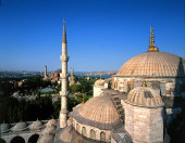 В Стамбуле начал работу Европейский совет религиозных лидеров