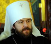 Выступление митрополита Волоколамского Илариона на встрече с преподавателями Сретенской духовной семинарии
