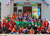 По благословению Святейшего Патриарха Кирилла в Москве открылась Школа православного молодежного актива «Вера и дело»