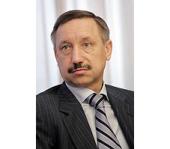 Патриаршее поздравление заместителю руководителя Администрации Президента РФ А.Д. Беглову с днем рождения