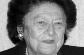 Патриаршее соболезнование в связи с кончиной великой княгини Леониды Георгиевны Романовой