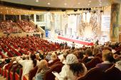 Соборное слово XIV Всемирного русского народного собора