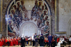 Вручение премий святых равноапостольных Кирилла и Мефодия в Храме Христа Спасителя