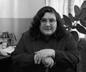 Отошла ко Господу известный историк Елена Лебедева