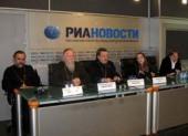 В рамках межрегиональной акции «Россия — без абортов» состоялась пресс-конференция с участием глав Синодальных отделов
