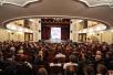 Первосвятительский визит в Карельскую епархию. Встреча с общественностью Карелии.