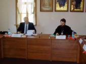 Состоялось XV заседание Рабочей группы по взаимодействию МИД России и Русской Православной Церкви