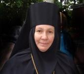 Отошла ко Господу настоятельница псковского Спасо-Елеазаровского женского монастыря игумения Елисавета (Беляева)