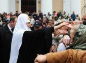 2-4 июня состоялся Первосвятительский визит Святейшего Патриарха Кирилла в Петрозаводскую и Карельскую епархию