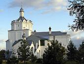 Свято-Троицкий Болдин мужской монастырь