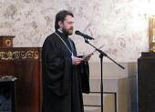 В Турку прошел прием в честь новоизбранного главы Евангелическо-Лютеранской Церкви Финляндии