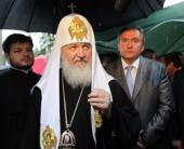 4-6 июня состоялся Первосвятительский визит Святейшего Патриарха Кирилла в Смоленскую епархию
