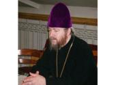 Епископ Красногорский Иринарх возглавил работу конференции, посвященной взаимодействию церковных приходов с православными общинами в местах лишения свободы