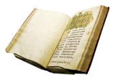 Факсимильное издание Слуцкого Евангелия признано победителем Международного конкурса «Искусство книги 2010»