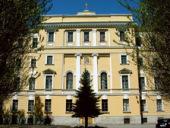 Состоялось заседание Ученого совета Санкт-Петербургской духовной академии